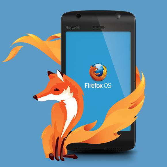 New horizons for Firefox OS